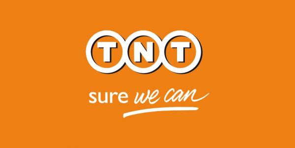 Logo TNT. Crédits : ©diampro.com 2011-2017